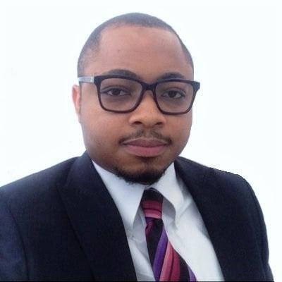 Emmanuel Obinne - Managing Director