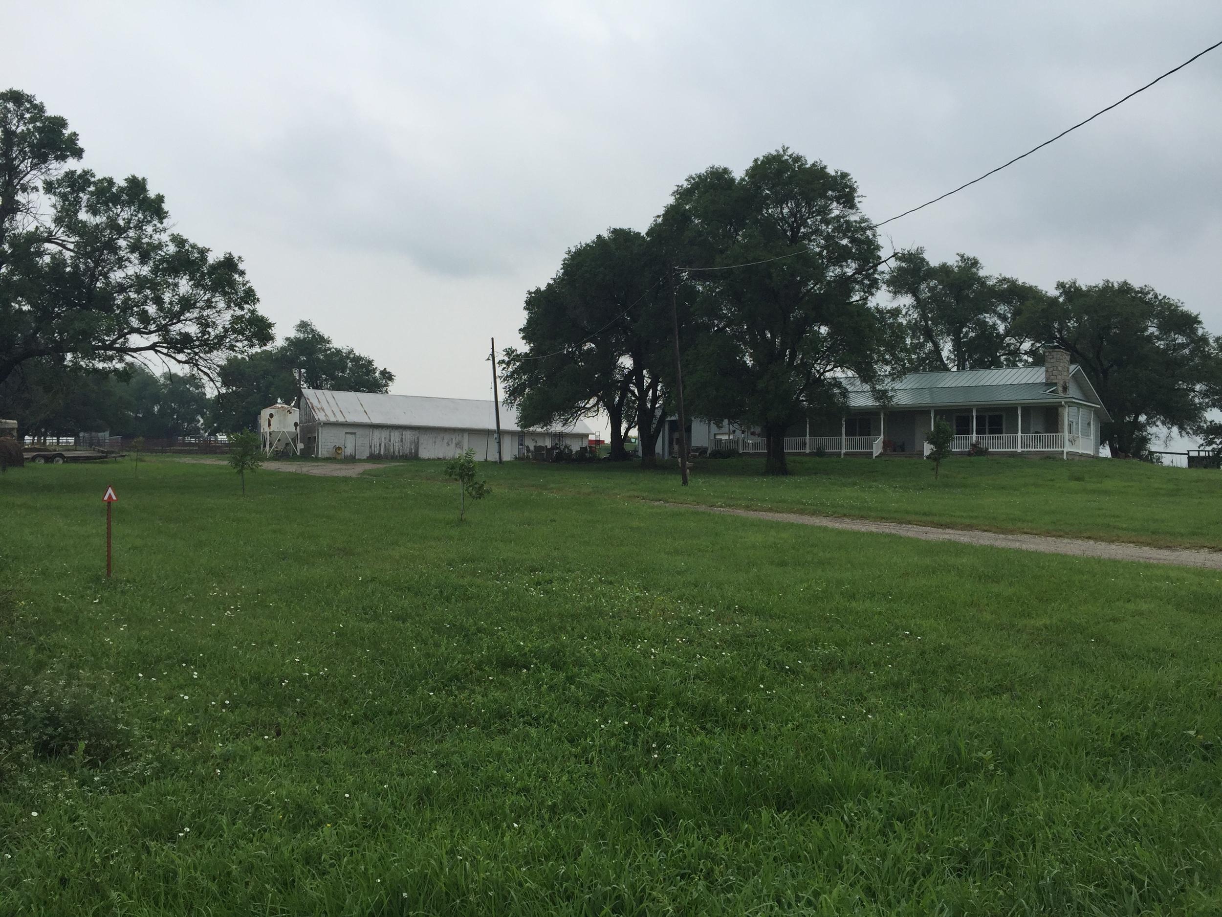 The bailey ranch