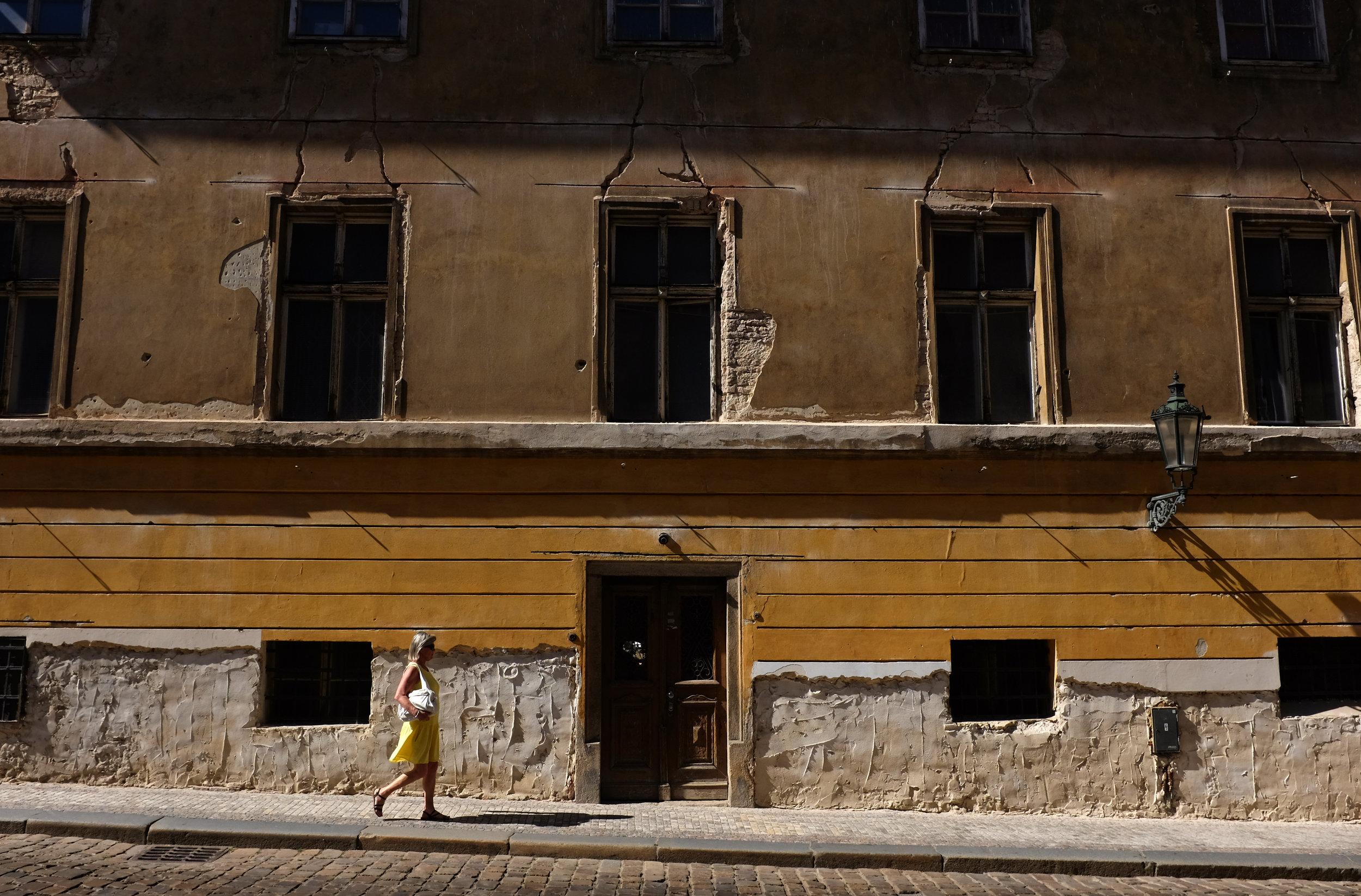 City Streets | Prague, Czech Republic