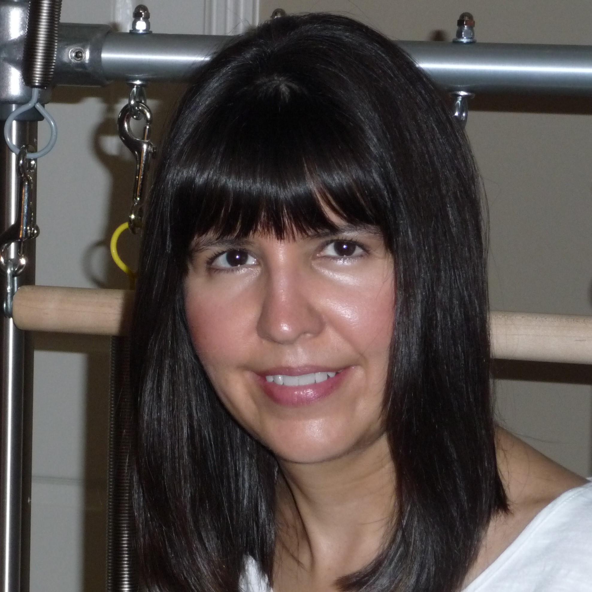 Yvonne Sievert- WAP-TT