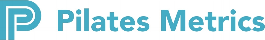We are proud to be the first Pilates studio to use Pilates Metric for our clients and for our Teacher Training Program. Click logo for more information.