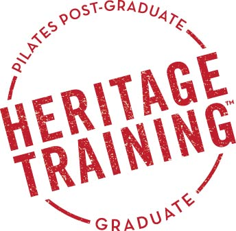 Hilary is a Graduate of the Heritage Training Program -