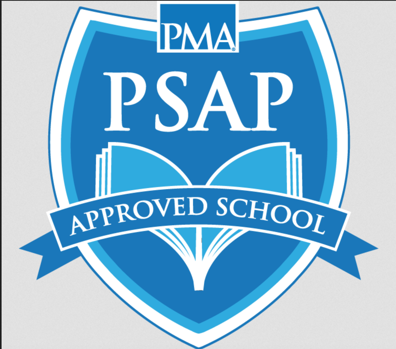 We are proud to be a PSAP Approved School - The purpose of the Pilates School Approval Program (PSAP) is to provide a systematic approach by which Pilates schools can demonstrate their compliance with accepted standards, pursue continuous improvement, and be recognized for doing so.