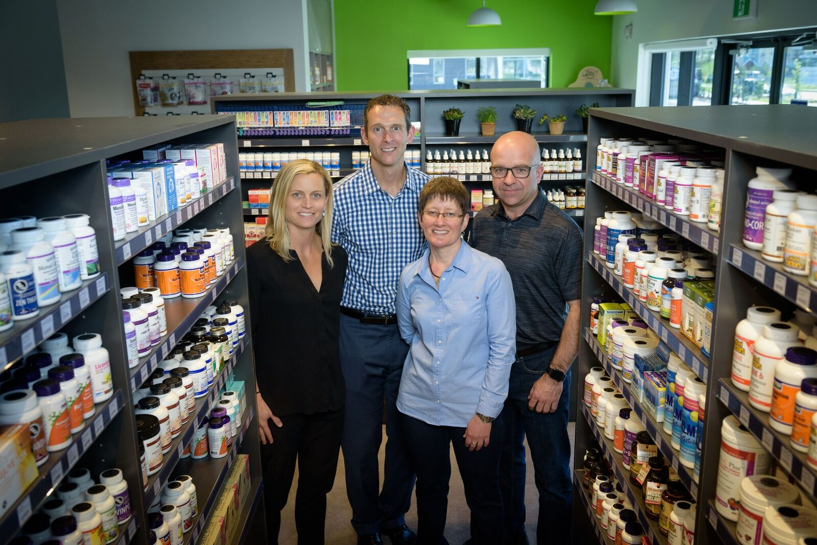 Joint owners:  Cindy Toner & Jason Plotsky, and Wanda Richard & Armel Roy
