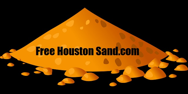 Click on the sand pile for an informational flyer!