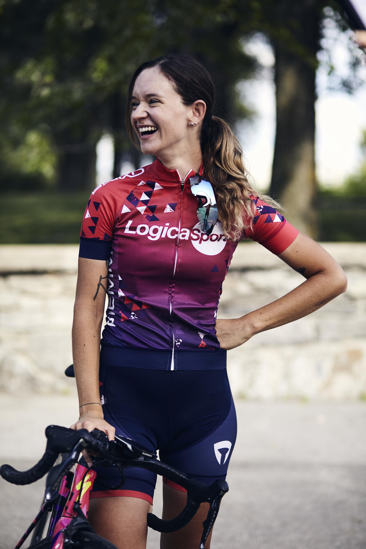 Crédit photo Équipe Logica Sport