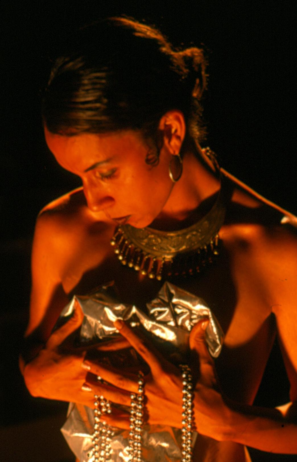 DAJ as Josephine 1996.jpg