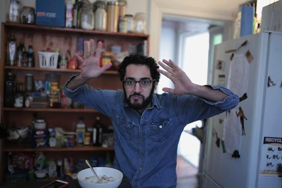 TL;DR: Just some guy. - Cyrus Bezyan is a Sydney based director, writer and comedian. Cyrus has worked in development across film, tv, digital and live events for a range of broadcasters and production companies including Comedy Central, the ABC and Matchbox/NBCUniversal to a name a few. As a writer, he has written on several shows and co-wrote a comedy web series for the ABC, a web series for Comedy Central and in 2019 had an animated series (currently in development) presented at the Asian Animation Summit and Annecy International Animation Festival. From 2015 to 2018, he was the digital editor for Comedy Central Australia and New Zealand overseeing the commissioning, development and production of digital content. He was also a producer on Comedy Central's platforms across broadcast and live events.As a comedian, he's performed at the Melbourne International Comedy Festival, Splendour in the Grass Music Festival, Sydney Comedy Festival, Sydney Fringe Festival as well as for Comedy Central. In 2014 he was a Triple J RAW National Finalist. Cyrus holds a Masters of Screen Arts in Screenwriting from the Australian Film, Television and Radio School (as well as a Bachelor of Commerce in Accounting :-/) he also worked full time in a Blockbuster Video Store for 2 years… which is like getting a PhD in 'the biz'…Please get in touch if you would like a full credit list and more info. TL;DR: Really, he's just some guy.