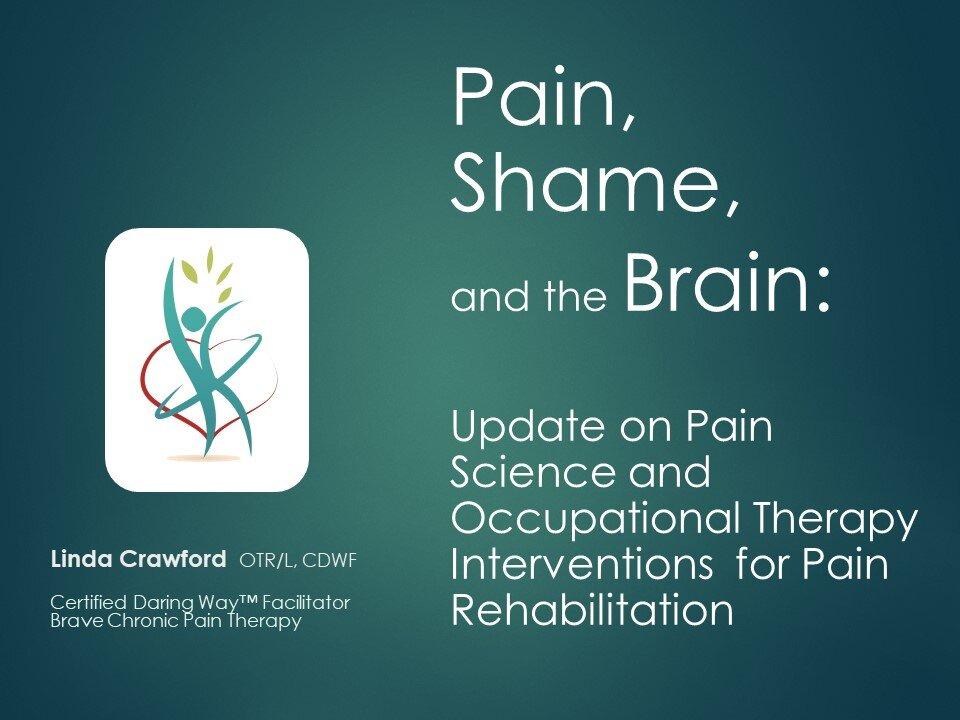 Pain, Shame and the Brain - OTAC 2018.jpg