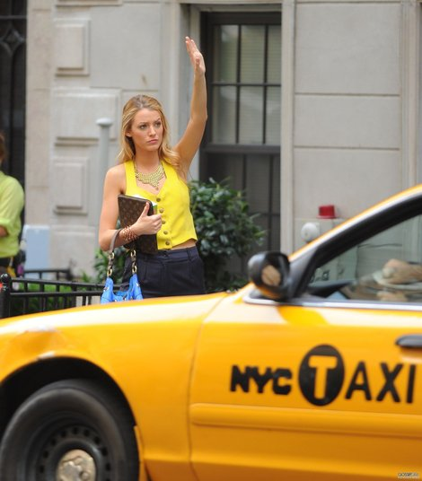 Nice underarms are useful for hailing cabs, too, I guess.