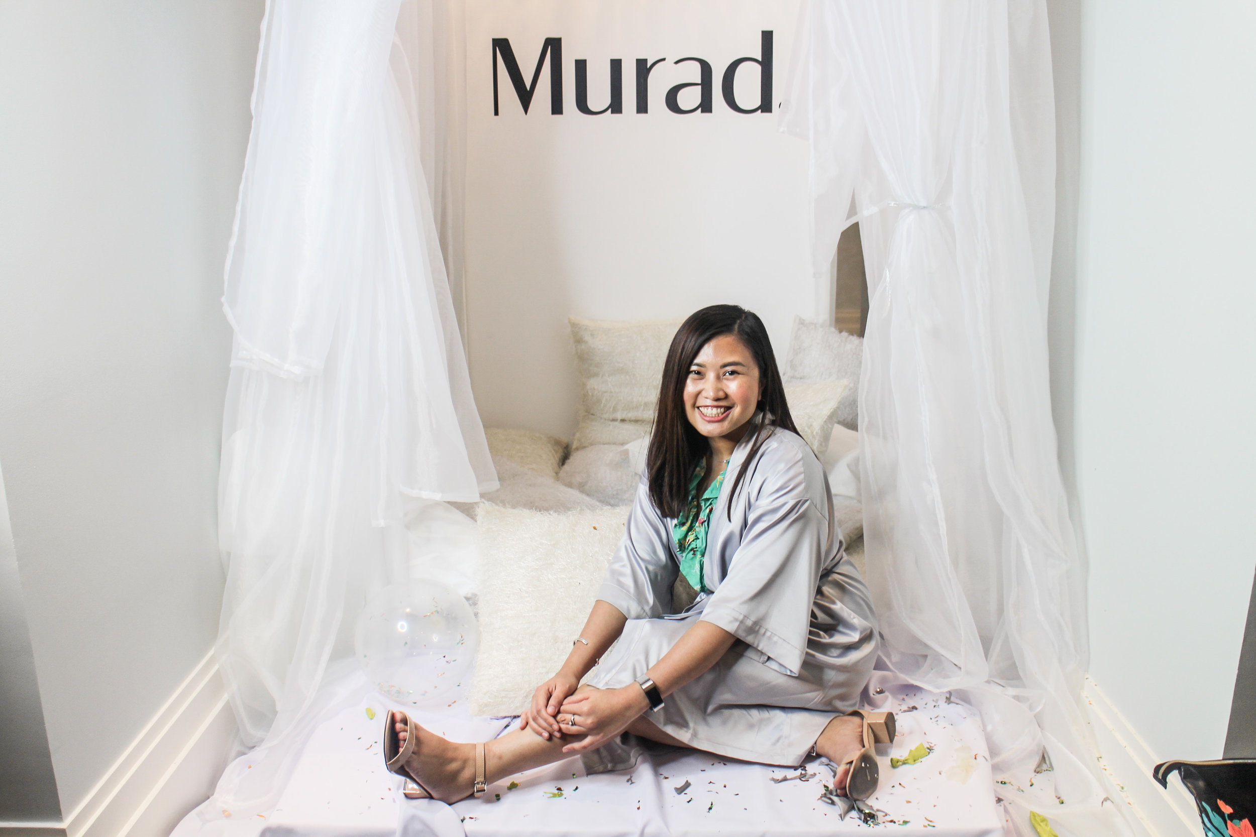 Murad Rustans The Beauty Source