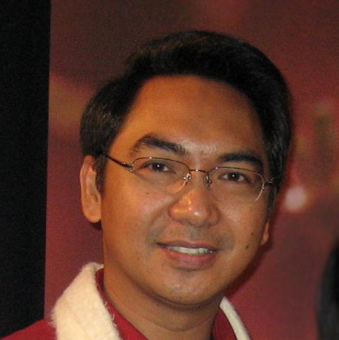 ADRIAN ONA, PRESIDENT/EXECUTIVE DIRECTOR