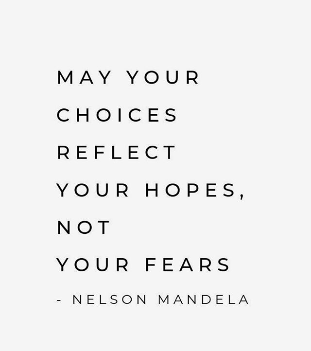 We are here to help you conquer your fears.  #werisela #hope #fears #conquer #youthmentorship #mentorship