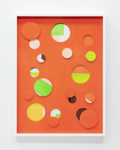 Vik Muniz, Ben Brown Fine Arts