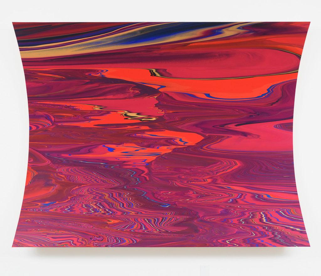 Andy Moses, JD Malat Gallery