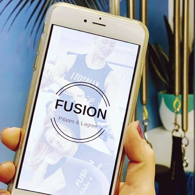 "Repost via the team at @fusionpilatesandlagree - download their app now to book your next Pilates session: ""Hey all 👋 we are upgrading our booking system and bringing you a new app 🙌🏻 it's designed to make booking easier especially between the 2 studio locations, we'll have some new membership options and a great client rewards program too 🤗 Please check your emails over the next week for further details as we make the transition, going live Thursday July 11th ✅ we apologise in advance for any inconvenience, if you have any questions please don't hesitate to ask 💚Team Fusion xx"""