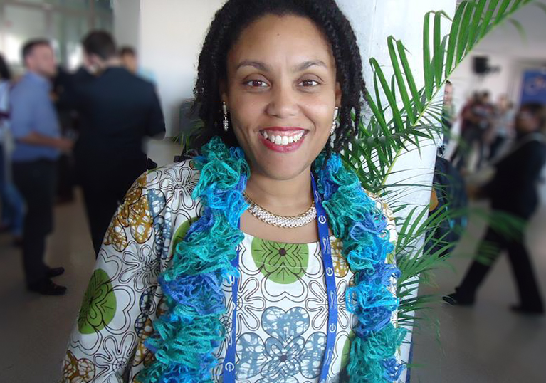 Dominique Duval-Diop, Ph.D., Member