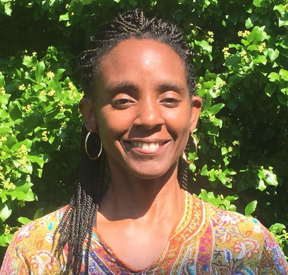 Jacqueline Robinson-Hunsicker, Ph.D., Member