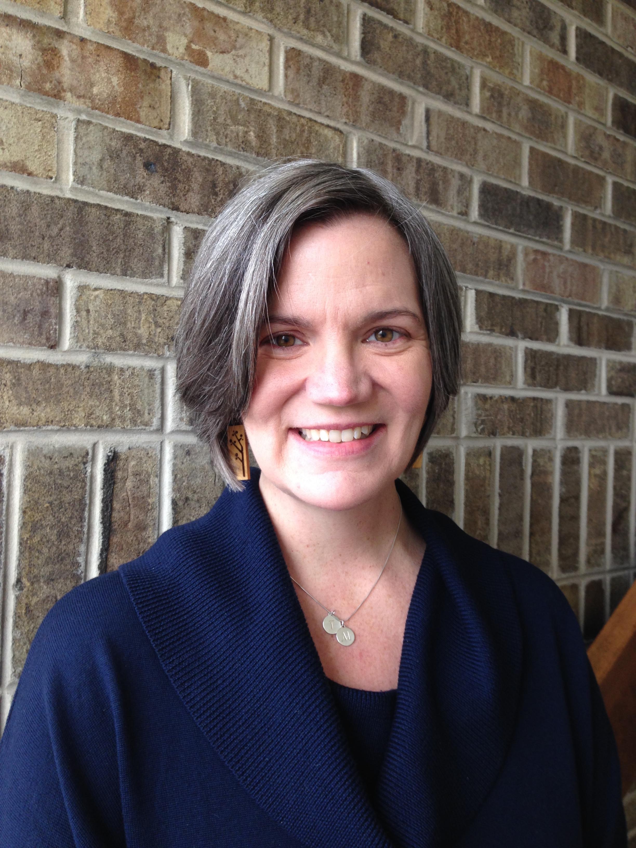 Katie Elliott, Ph.D., Member