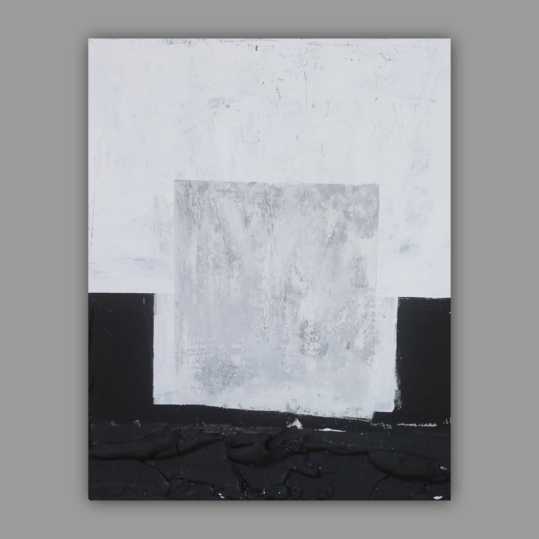 Untitled, (BlkNWht), 2018