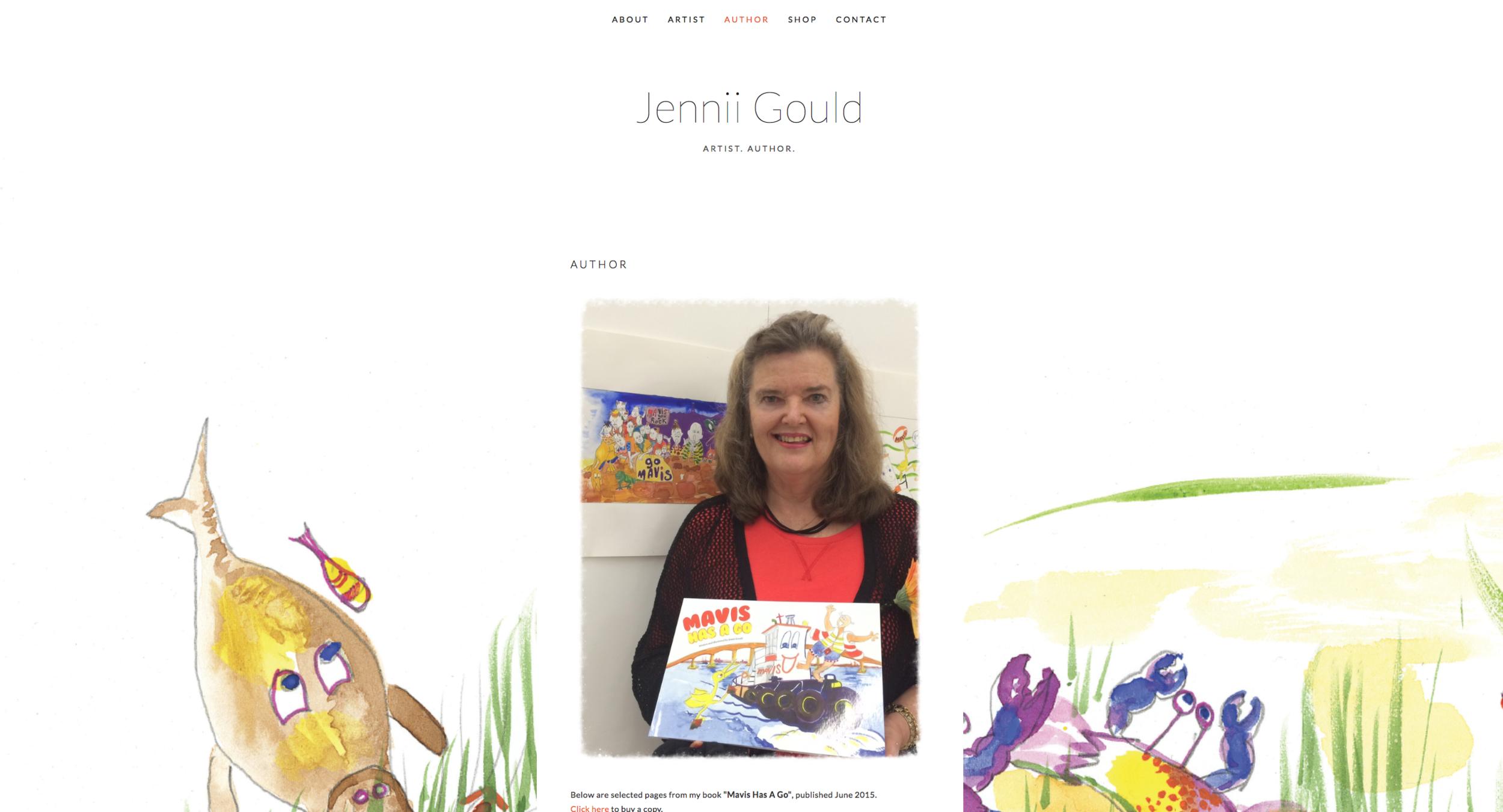 JenniiGould.com