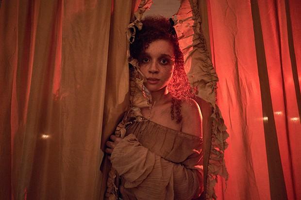 Erin Kellyman as Eponine