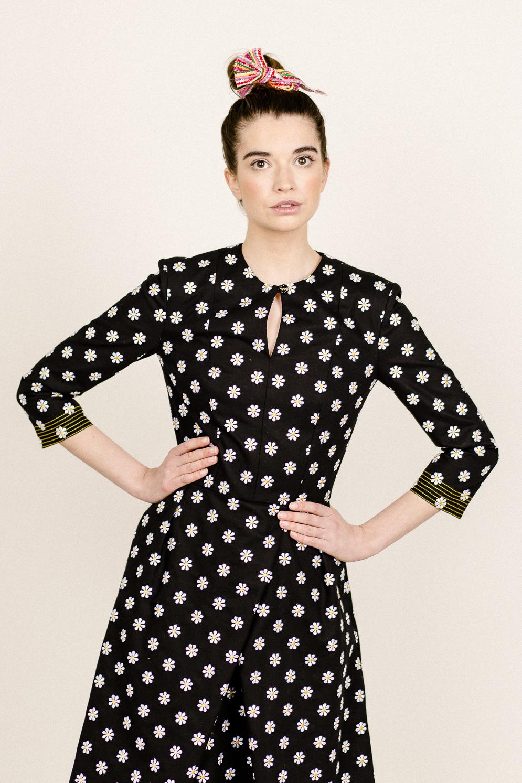 The Daisy Dress (SS17)