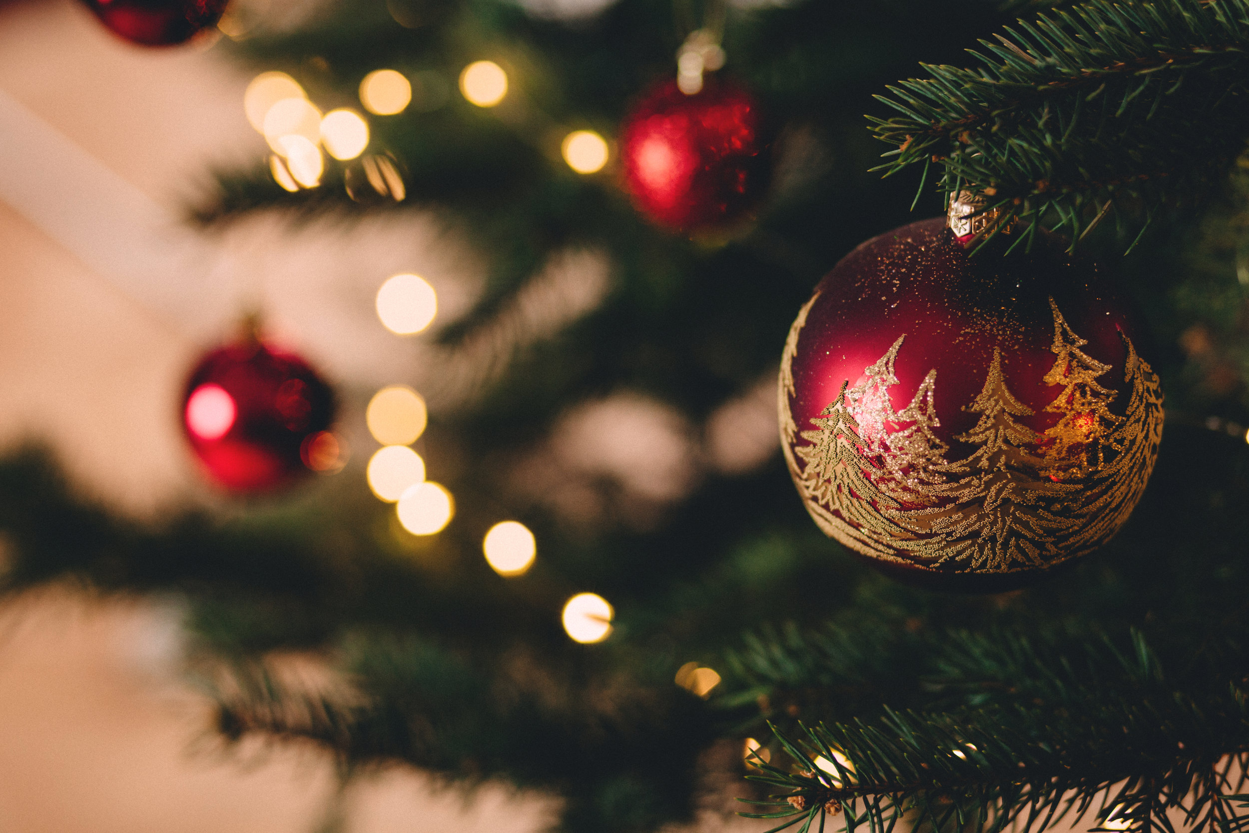 Julebord//Christmas Party - 16. novemberEpisk/Epic