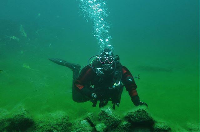 Noen blinkskudd fra dykketuren på søndag 🧜🏼♂️ Kjekt å ha med så mange ivrige studenter på tur!🙌🏼