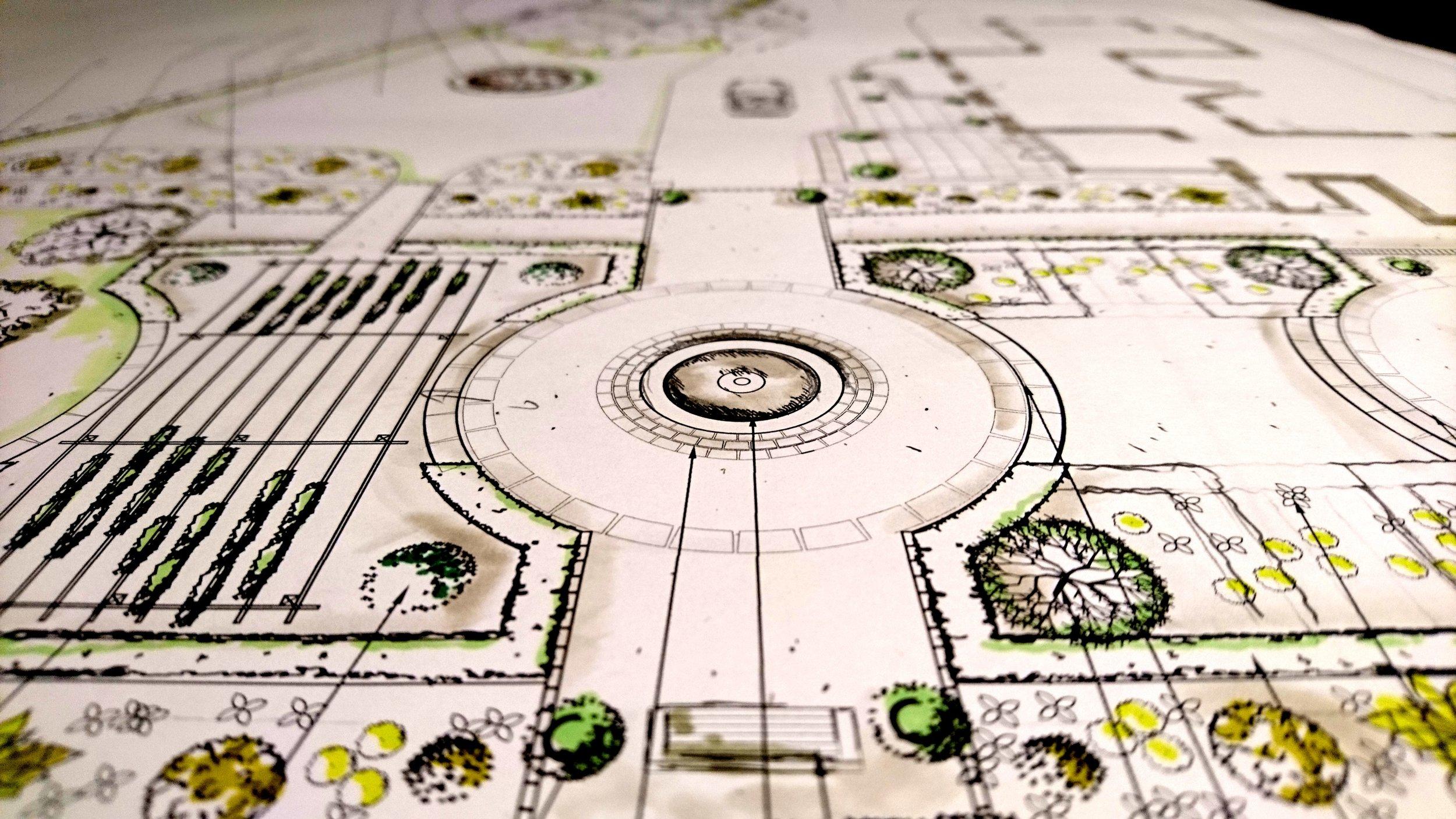 Garden & Landscape Design | Devon | Paul Stevens