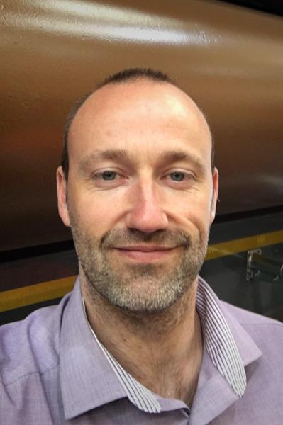 Craig Peckett