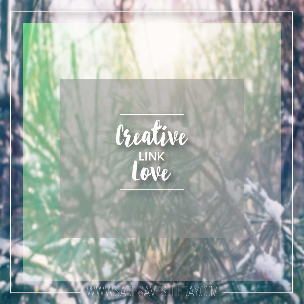 creative link love