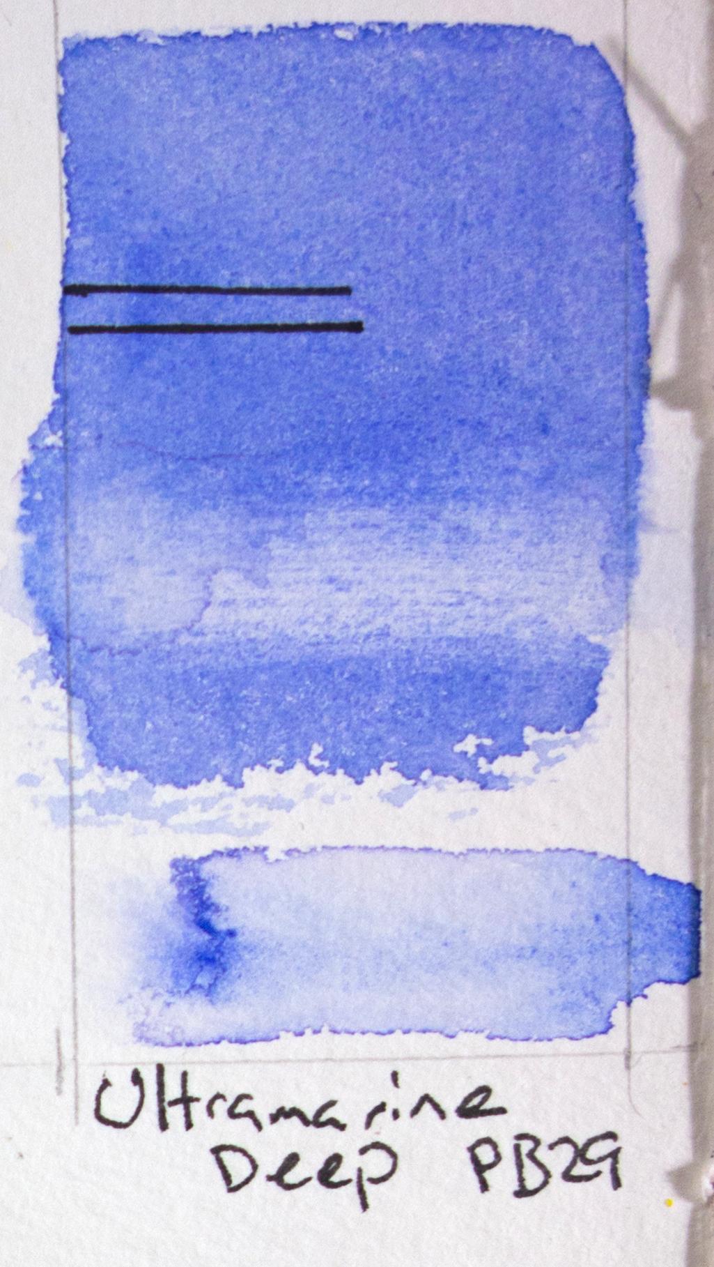 Van Gogh - Ultramarine Deep PB29