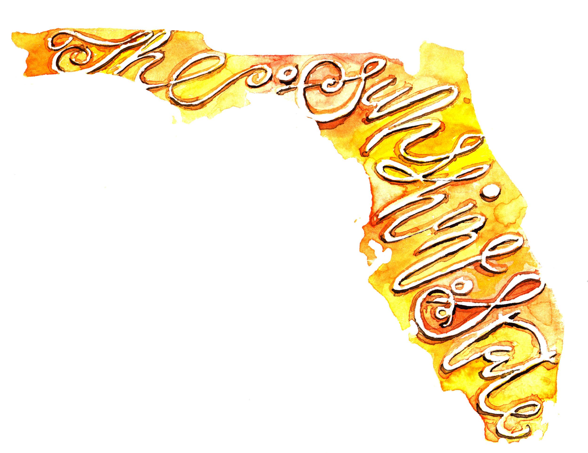 Florida, The Sunshine State