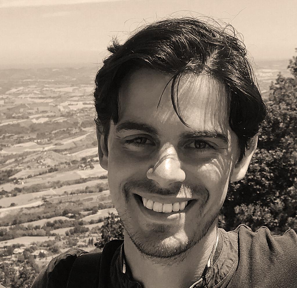 Matteo Grilli -