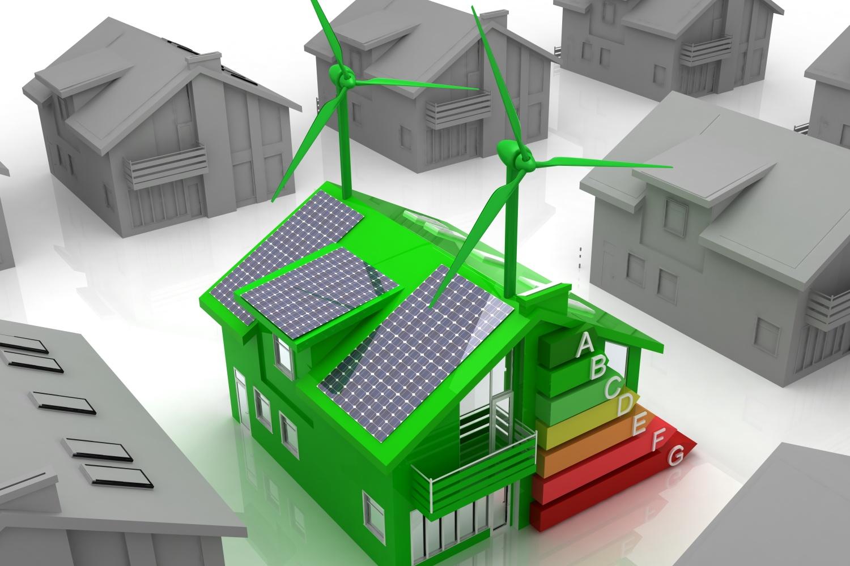 Solar PV Installation - WindSoleil