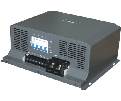 MPPT 120V/100A Charge Controller