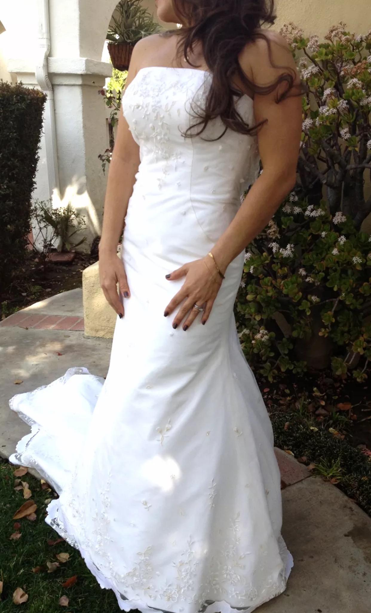 Monique Luo — Bridal