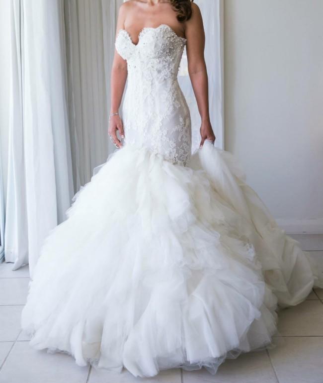 Steven Khalil — Bridal