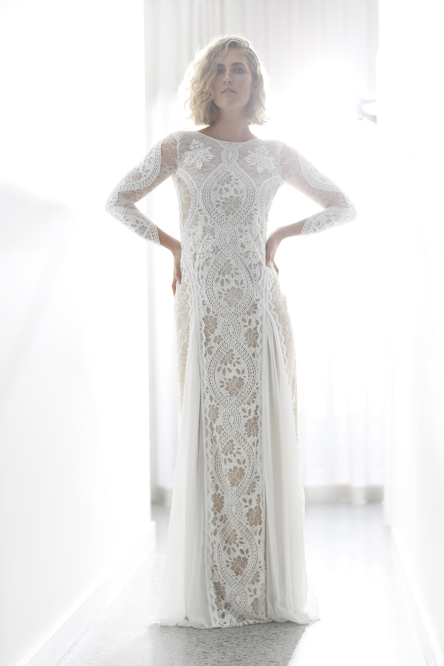 Grace Loves Lace — Bridal