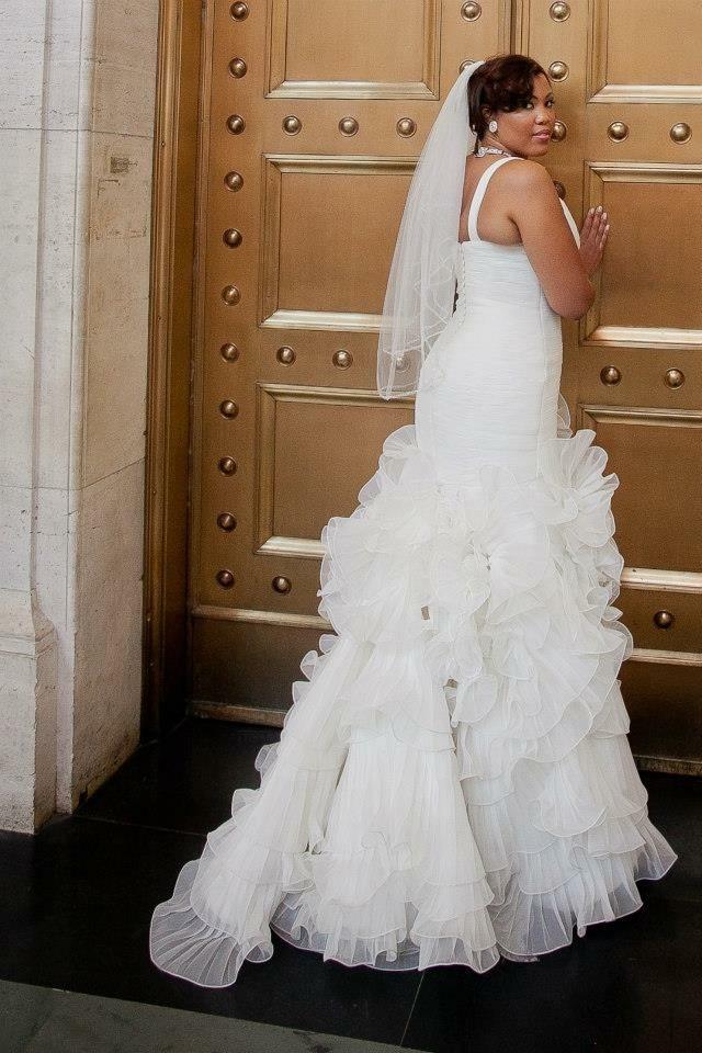 LaSposa — Bridal