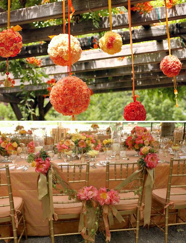 Credit: mostweddingflowerideas.com  Source:elegantbridalhairaccessories.com
