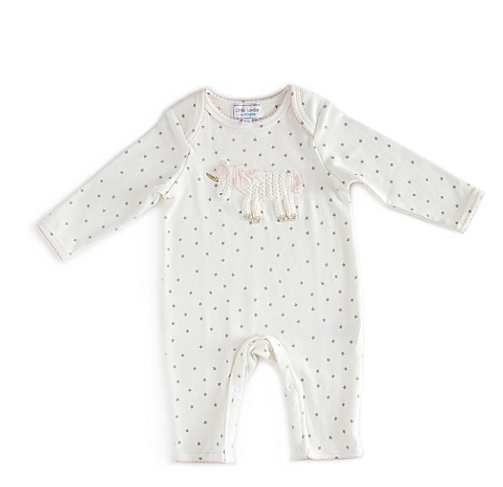 Little London Layette Coverall