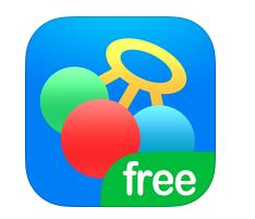 Baby Rattle App iphone