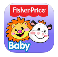 Fisher Price Laugh and Learn App iphone