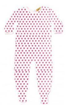 Roberta Roller Rabbit Pajamas Hearts
