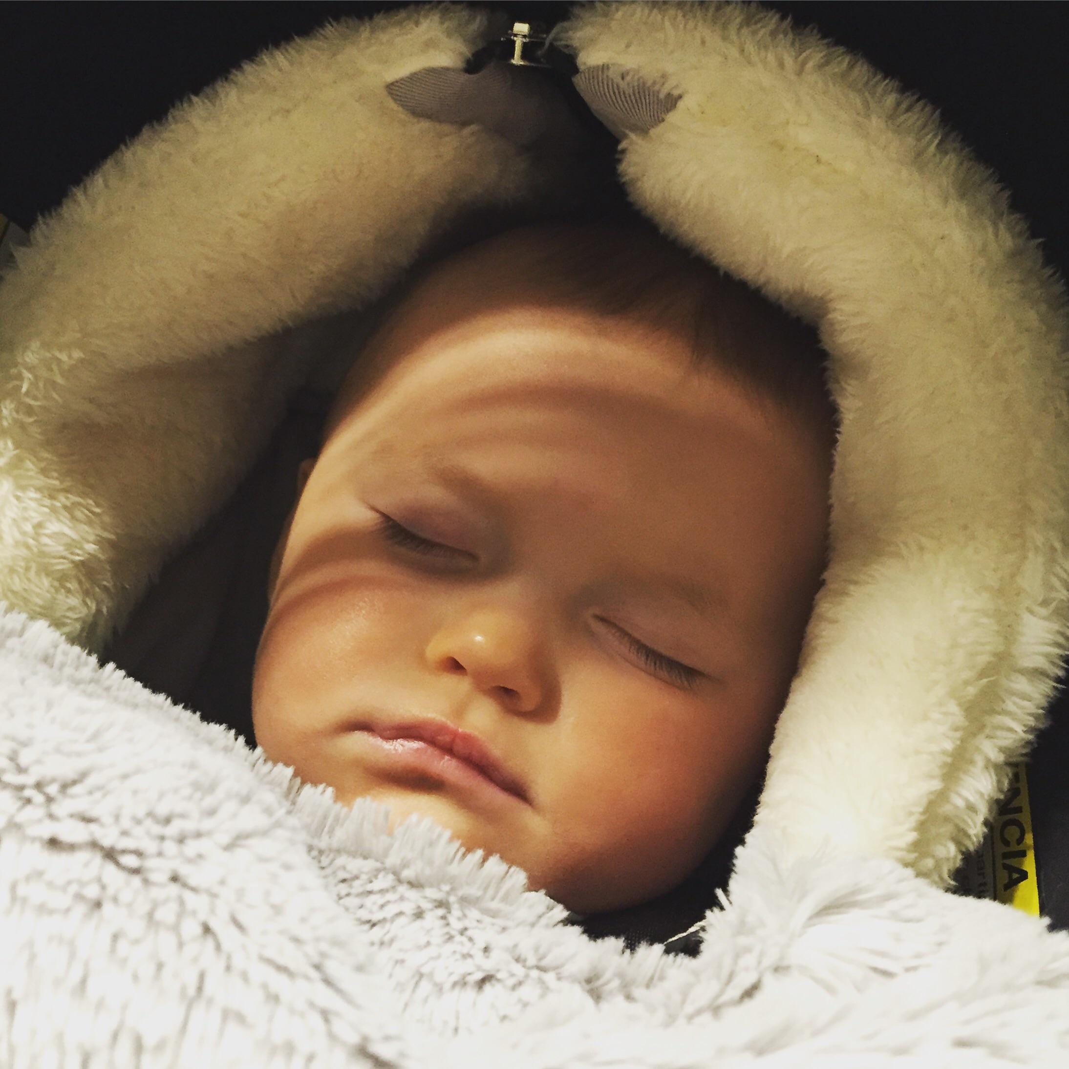 {Sleeping Beauty}
