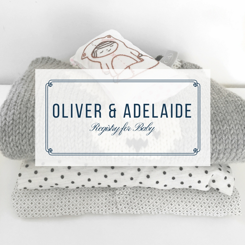 Oliver and Adelaide