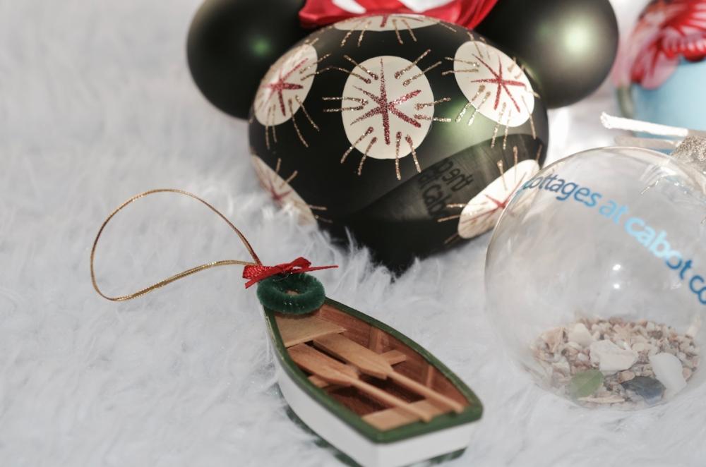 Christmas Ornaments Disney