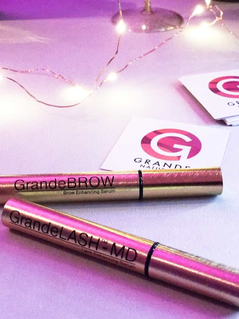 BabbleBoxx Lilies and Lambs Grande Cosmetics